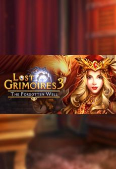 free steam game Lost Grimoires 3: The Forgotten Well
