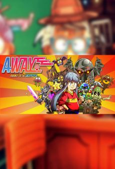 free steam game AWAY: Journey to the Unexpected