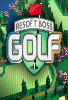 Resort Boss: Golf | Tycoon Management Game