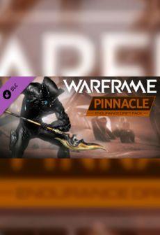 Warframe: Endurance Drift Pinnacle Pack