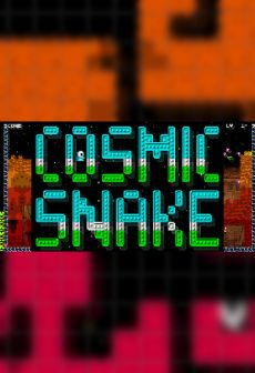 COSMIC SNAKE 8473 - 3671(HAMLETs)