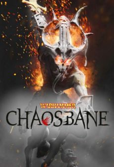 free steam game Warhammer: Chaosbane