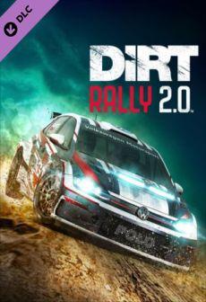 DiRT Rally 2.0 Preorder Bonus Steam PC Key