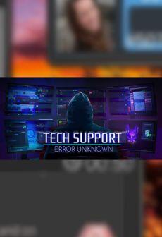 free steam game Tech Support: Error Unknown