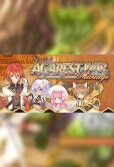 Record of Agarest War Mariage | アガレスト戦記 Mariage | 阿加雷斯特戰記 甜蜜新婚 | 阿加雷斯特战记 甜蜜新婚