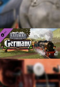 free steam game Railway Empire - Germany