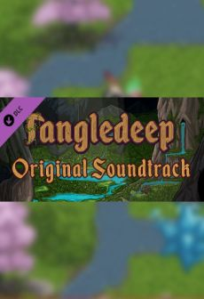 free steam game Tangledeep - Soundtrack