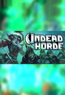 free steam game Undead Horde