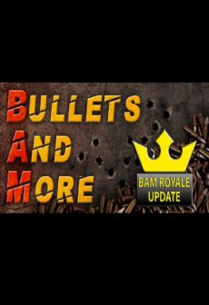 Bullets And More VR - BAM VR