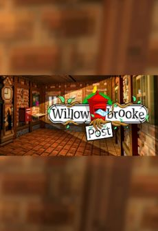 free steam game Willowbrooke Post | Story-Based Job Management Game