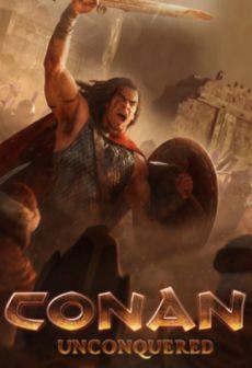 Conan Unconquered Deluxe Edition