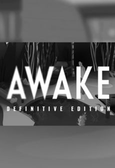 free steam game AWAKE Definitive Edition