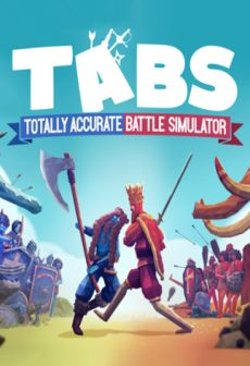 free steam game Totally Accurate Battle Simulator