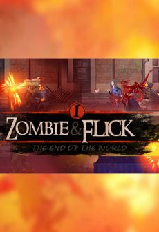 Zombie Flick | 僵尸快打