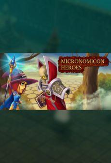 Micronomicon: Heroes