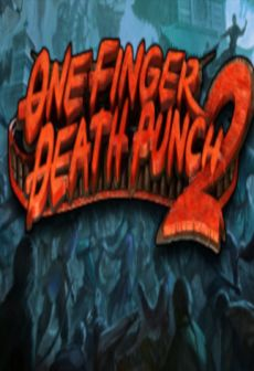 free steam game One Finger Death Punch 2