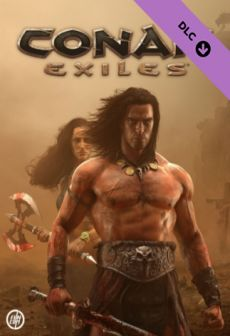 free steam game Conan Exiles - Year 2 Season Pass