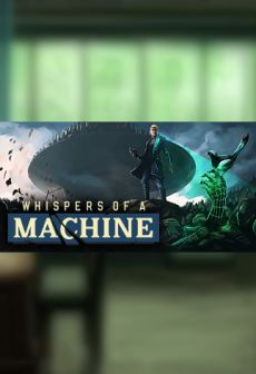 free steam game Whispers of a Machine