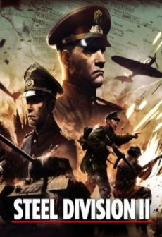 Steel Division 2 Standard Edition
