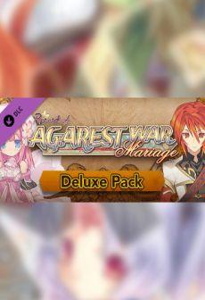 Record of Agarest War Mariage Deluxe Pack | アガレスト戦記 Mariageデラックスセット | 阿加雷斯特戰記 甜蜜新婚 數位附錄套組 | 阿加雷斯特战记 甜蜜新婚 数位附录套组