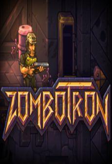 free steam game Zombotron