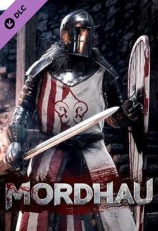 MORDHAU - Supporter Pack