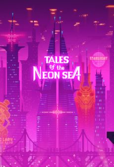free steam game Tales of the Neon Sea