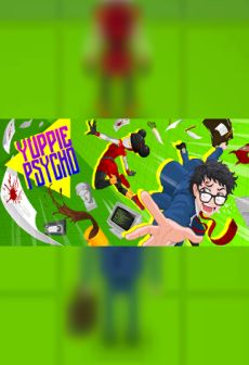 free steam game Yuppie Psycho