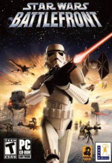 STAR WARS Battlefront (Classic, 2004)