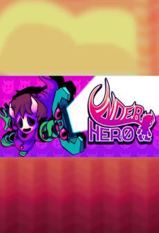 free steam game Underhero