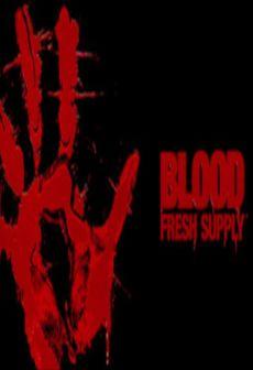 free steam game Blood: Fresh Supply