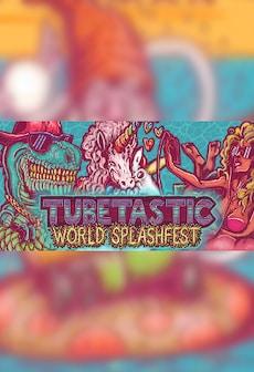 Tubetastic World Splashfest