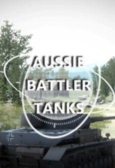 free steam game Aussie Battler Tanks