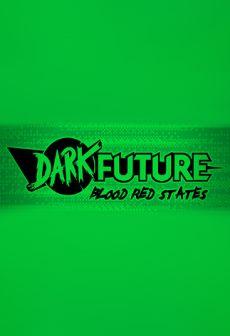 free steam game Dark Future: Blood Red States