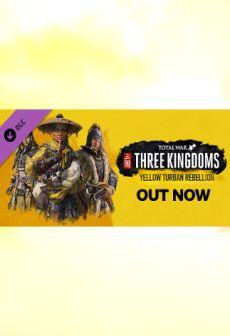 Total War: THREE KINGDOMS - Yellow Turban Rebellion