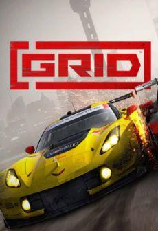 GRID (2019) (Day One Edition) - Steam - Key