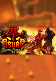 free steam game Asura: Vengeance Expansion