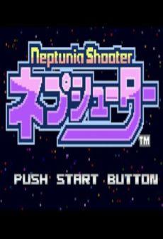 Neptunia Shooter ネプシューター