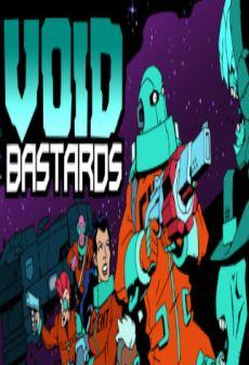 free steam game Void Bastards