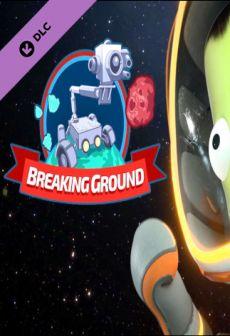 Kerbal Space Program: Breaking Ground Expansion