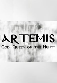 Artemis: God-Queen of The Hunt