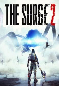free steam game The Surge 2