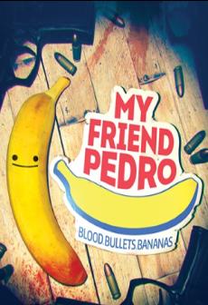 free steam game My Friend Pedro