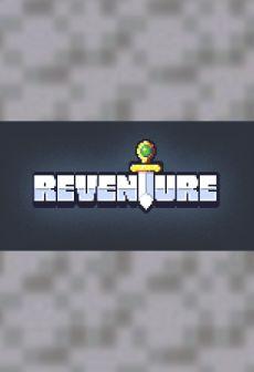 free steam game Reventure
