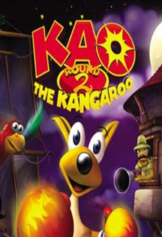 Kao the Kangaroo: Round 2 - Steam - Key