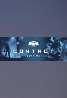 ARMA 3 CONTACT EDITION