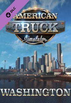 American Truck Simulator - Washington