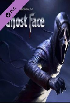 free steam game Dead by Daylight: Ghost Face
