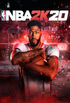 NBA 2K20 Standard Edition