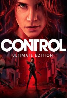 Control | Ultimate Edition